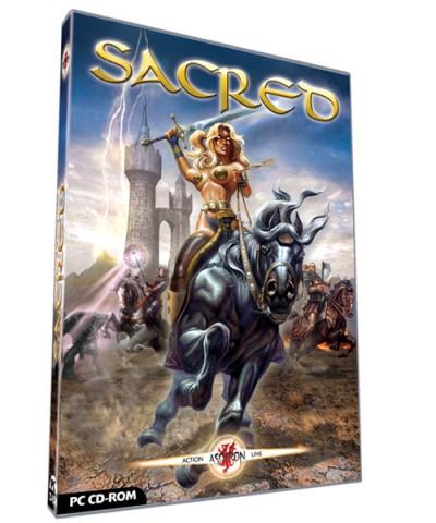 Вы можете без регистрации скачать все патчи для игры Sacred Underworld Княз